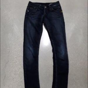 G-Star Lynn Skinny Size 26/32